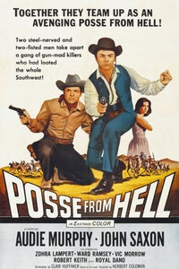 Posse from Hell as Banner Cole