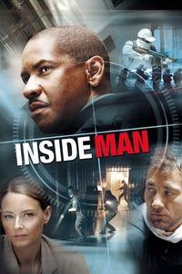 Inside Man as Madeline White