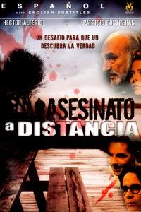 Asesinato a Distancia as Sebastian
