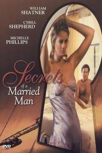 Secrets of a Married Man as Chris Jordan