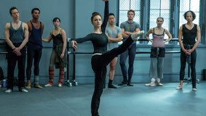 Flesh and Bone Creator Tries to Bring Breaking Bad's Darkness to Ballet
