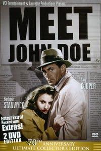 Meet John Doe as Long John Willoughby, John Doe