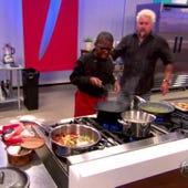 Rachael vs. Guy: Kids Cook-Off, Season 1 Episode 4 image