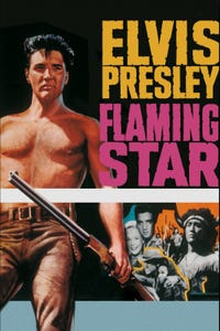 Flaming Star as Brave (uncredited)