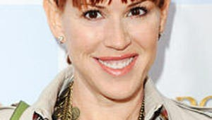 """Molly Ringwald: Pretty in Pink's """"Duckie"""" Was Gay"""