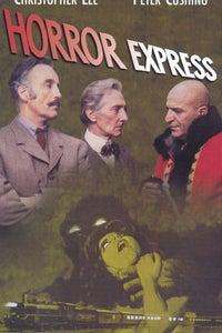 Horror Express as Dr. Wells