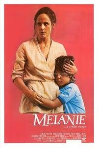 Melanie as Carl Daniel