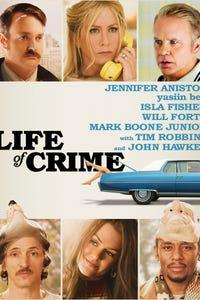Life of Crime as Marshall Taylor