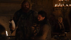 Game of Thrones Showrunners Finally Address the Infamous Coffee Cup: 'It Was Just Funny'