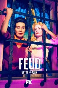 Feud: Bette and Joan as Bette Davis