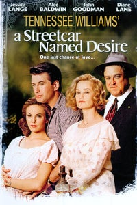 A Streetcar Named Desire as Pablo