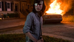 The Walking Dead: What You Need to Remember from Season 8A