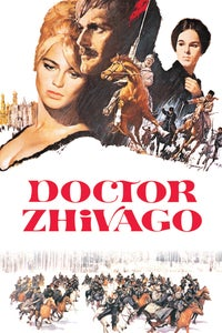 Doctor Zhivago as Political Officer