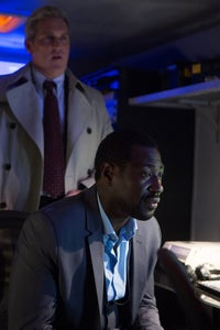 James Colby as Lucas Colter