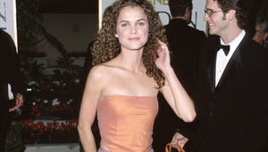 Here's What the Golden Globes Looked Like in 1999