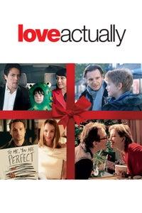 Love Actually as Mark