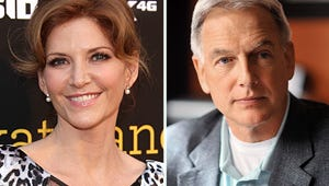 NCIS Exclusive: Get Ready to Meet Another of Gibbs' Ex-Wives!