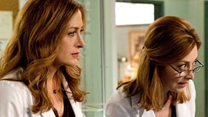 """Rizzoli & Isles' Sharon Lawrence: Maura Meeting Her Mom Is a """"Kaleidoscope of Emotions"""""""