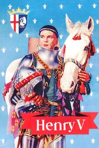 Henry V as Boy