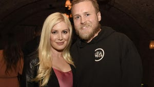 The Hills' Spencer Pratt and Heidi Montag Are Expecting a Baby!