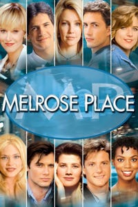 Melrose Place as Marcy