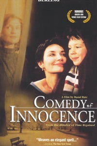 The Comedy of Innocence as Ariane