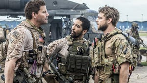 Fall TV Popularity Contest: Did SEAL Team Rescue Your Vote?