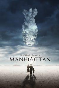 Manhattan as Frank Winter
