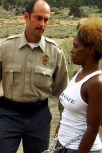 Darin Cooper as Pedestrian