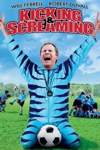 Kicking & Screaming as Bucky Weston