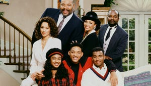 Google Celebrates Fresh Prince of Bel-Air's 30th Anniversary With 'Fresh' Easter Egg