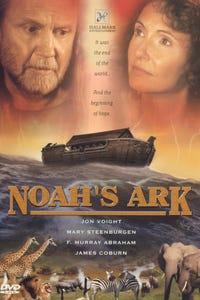 Noah's Ark as Lot