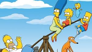 Fox Renews The Simpsons for 23rd Season