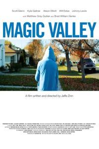 Magic Valley as Jerry Garabrant