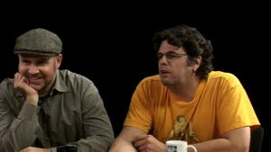 Kevin Pollak's Chat Show, Season 1 Episode 43 image