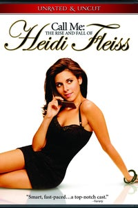 Call Me: The Rise and Fall of Heidi Fleiss as Steve