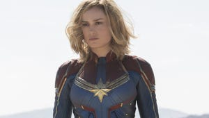 Captain Marvel's Brie Larson to Star as Undercover CIA Agent in New Apple TV Series