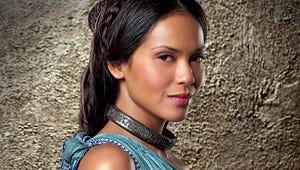 Spartacus Recasting: Who Should Play Slave Naevia?