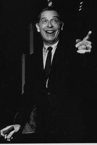 Milton Berle as Charlie