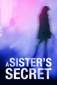 A Sister's Secret as Callie/Lizzie