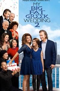 My Big Fat Greek Wedding 2 as George