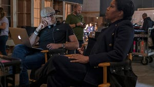 Damon Lindelof Says His Watchmen Is a Respectful 'F--- You' to Alan Moore