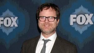 Rainn Wilson Boards Cameron Crowe's Roadies in Guest Role
