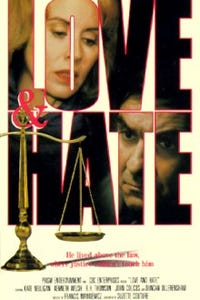 Love and Hate: A Marriage Made in Hell as Garry Anderson