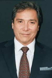 Benito Martinez as Thomas Vega