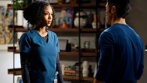 Chicago Med Bosses Say There's Still Hope for Ethan and April