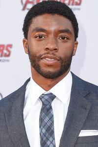 Chadwick Boseman as Flex