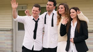 Schitt's Creek Went Out Simply and Sincerely
