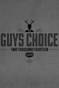 Guys Choice 2014