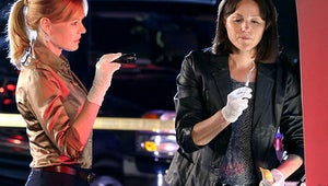 CSI Bosses on 300 Episodes of Murder and the Legacy of Gil Grissom